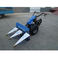 Quality hot sale Rice Paddy harvesting machines with factory price small rice harvester wholesale