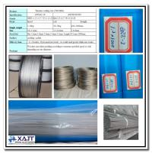 China AWSA5.16  titanium wire 1.2mm 2.4mm 3.2mm stock on sale