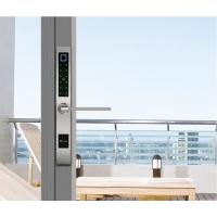 China Broken Bridge Bluetooth Remote Intelligent Door Lock Aluminum 28*85 on sale
