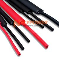 China 2X Adhesive-lined Polyolefin Heat Shrinkable Tubing BH-5(2x) on sale