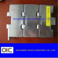 Quality Stainless Steel Sideflex Flat-top Chain wholesale