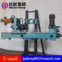 Quality KY-6075  fully hydraulic steel strand wire core drilling rig is suitable for the chamber with complete roof wholesale
