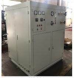 Quality Novel Design Hydrogen Generation Plant / Cracked Ammonia Resistance Furnace wholesale