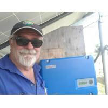 Buy cheap 380 - 460Vac High Voltage Solar Pump Inverter Solar Irrigation System 3700 Watt from wholesalers