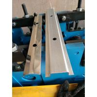Buy cheap FD - frame SQMT QS16-265 Roll Forming Machine Galvanized Steel 0.8-0.95mm product