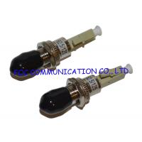 Quality LC 1.25mm to ST 2.5mm Hybrid Fiber Adapter MM High Precision Connection wholesale