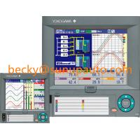 Quality Original Yokogawa Button Operated DX1000 DX2000 Paperless Recorders Data Logger DX2010-3-4-2/TPS4 wholesale