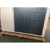 Quality High Efficiency Inverter Heat Pump Air Source Cooling And Water Heating Stable Performance wholesale