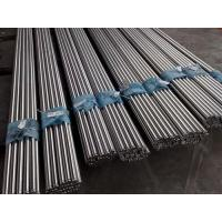Quality ASTM 304L Polished Stainless Steel Round Bar 316ti Diameter 12 - 300mm wholesale