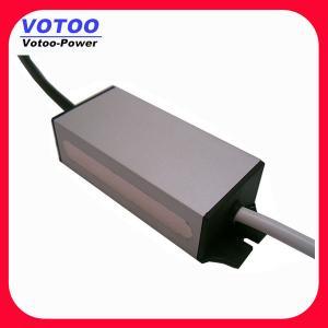 Quality Waterproof 60 Watt LED Power Supply Driver Transformer 120V AC To 12V DC wholesale