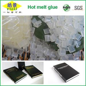 Quality Professional Epoxy Polypropylene Hot Melt Adhesive For Edge Banding / Carton Sealing wholesale