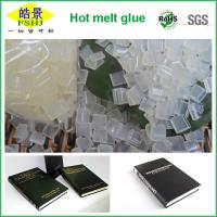 Quality Side Bookbinding Polypropylene Hot Melt Adhesive For Textbooks Binding wholesale