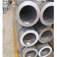 China T4 2A12 2024 Thickness 60mm Seamless Aluminum Tubing on sale