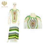 Quality Moroccan Evening Luxuriou Sequin Turkey Woman Cloth Elegant Dress wholesale