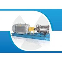 Quality Reverse Osmosis Desalination Multistage Centrifugal Pump RDMCP 3000 R/Min wholesale