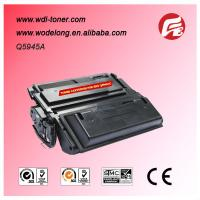 Quality Q5945A laser toner cartridge for HP LaserJet 4200/4300/4250/4350/4345 Series wholesale