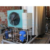 Cheap 5000L Stainless Steel Milk Cooling Tanks Price 500L Vertical Milk Cooling Tanks for sale