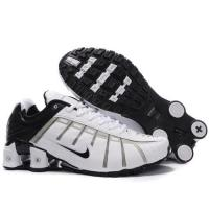 China Nike Shox NZ Men's Running Shoes on sale