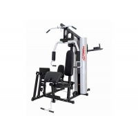 Quality Chest Press Cable Multi Functional Trainer Machine Dynamic CE Certification wholesale