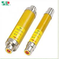 China epoxide resin high-voltage fuse for transformer on sale