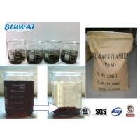 Quality Blufloc Polyacrylamide Flocculant Equivalent to 155 Good Flocculation Application wholesale