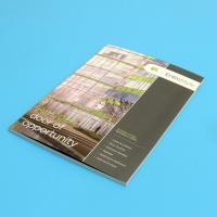 Buy cheap Film Lamination Commercial Printing Services , UV Coated Custom Printing from wholesalers