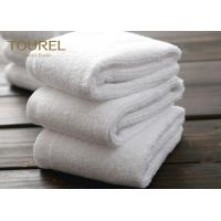 Quality Custom Hotel Face Towel 70% Bamboo Fiber 30% Suede Hotel Collection Bath Towel Sets wholesale