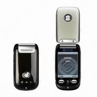 Quality PC/PDA GPS Receiver with E-wallet PDA Phone G518 wholesale