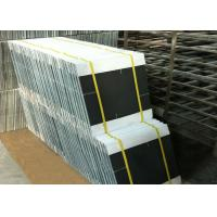 Quality Wear Resistance Silicon Carbide Kiln Shelves High Strength 530 * 330 * 20mm wholesale