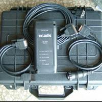 China Volvo Truck Diagnostic Tool Volvo VCADS Pro 2.35.00 on sale