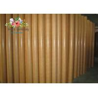 Quality Composite Phenolic Resin Laminated Paper Core Pipe wholesale