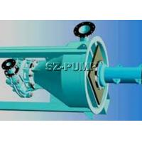 Quality 3QV-AF  Centrifugal  Froth Pump Wear Resistance With 6 - 30m Delivery Head wholesale