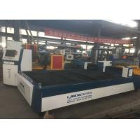 Quality High Speed Table Top Cnc Laser Cutter Air Cooled Compact Structure Design wholesale
