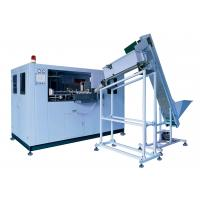China 6000 BPH Water Bottle Blowing Machine / Automatic Stretch Blow Moulding Machine on sale