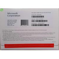 Quality Microsoft Widnows 10 Operating System COA Sticker Win 10 Home Product Key Code wholesale