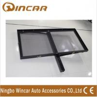 Quality Iron Car Rear Iuggage Carrier Can Load , Unlimited Iron Roof Rack wholesale