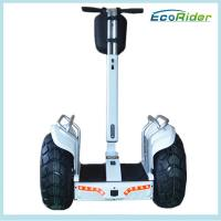 Quality Security Self Balancing Scooters / Stand Up Scooter Electric Chariot X2 wholesale