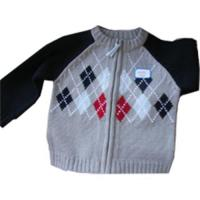 Quality kid's pullover sweater wholesale