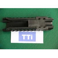 Buy cheap Single-cavity High precision Plastic Injection Molded Handle Cover Sample For Gun Weapon from wholesalers