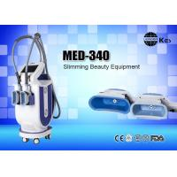 Quality Kes best selling cryotherapy Fat Loss Body Shaping Equipment  Cavitation Cryo Slimming Machine wholesale