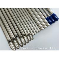 "Quality TP304 / 304L Stainless Steel Sanitary Pipe SF1 Polished 3/4""x0.065""x20ft wholesale"