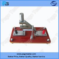 China IEC60065 and UL1310 Dielectric Strength Electric Safety Tester on sale