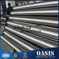 Quality Continuous Slot Rod Base Wire Wrapped Screens/Johnson Type Wedge Wire Screens wholesale