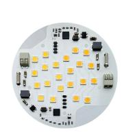 China 94V0 LED Light PCB Board Assembly For Plant Grow Light RoHS ISO Certificated on sale
