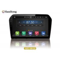 Quality JETTA  VW Car DVD Player Full Touch With Hd Display Full Touchscreen wholesale