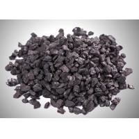 Quality High Microporous Structure Recarburizer Carbon Raiser Additive For Casting Products wholesale