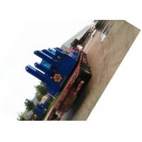 Quality Reliability VY320A Hydraulic Static Pile Driver high piling efficiency wholesale