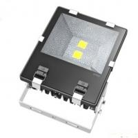 Quality 3000K Warm White 100 W Led Flood Lights Outdoor Advertising Lighting , 110lm/watt wholesale
