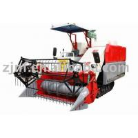 Quality BILANG 4LZ-2.3 Rice & Wheat Combine Harvester (Two Drum) wholesale