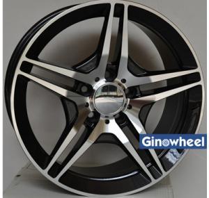 China alloy wheel on sale